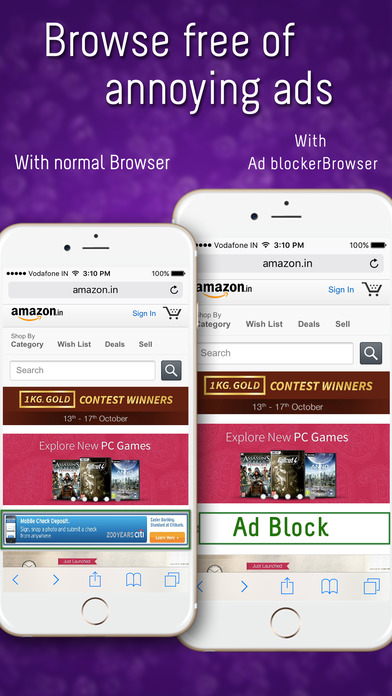 how to get ad block on iphone