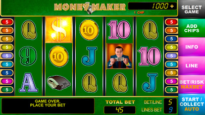 Screenshot 5 Slots Club — Free Slot Machines