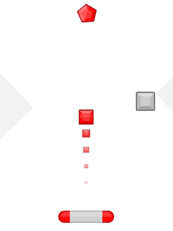 Jump Red Square Pro screenshot 5