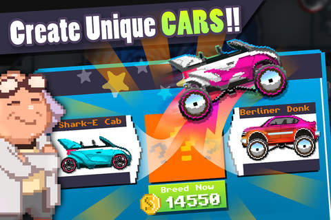 Motor World: Car Factory screenshot 4