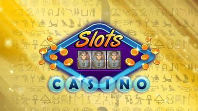 Screenshot 1 Slots — Egypt Slots Machine
