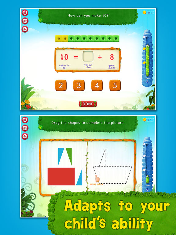 Tweet Bird's Counting Numbers Book: Learning to Count to Ten