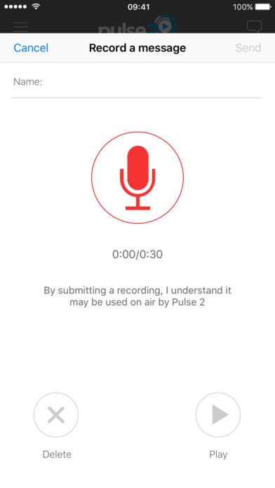 Pulse 2 iPhone Screenshot 3