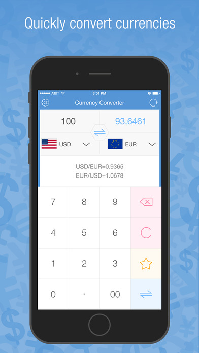 Currency Converter Pro- Best Currencies Conversion Screenshots