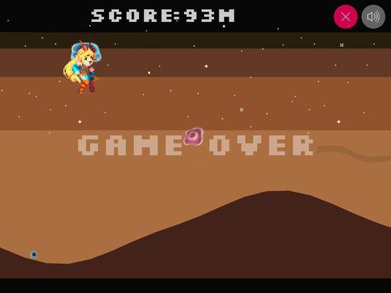 Fly Unity-Chan screenshot 10