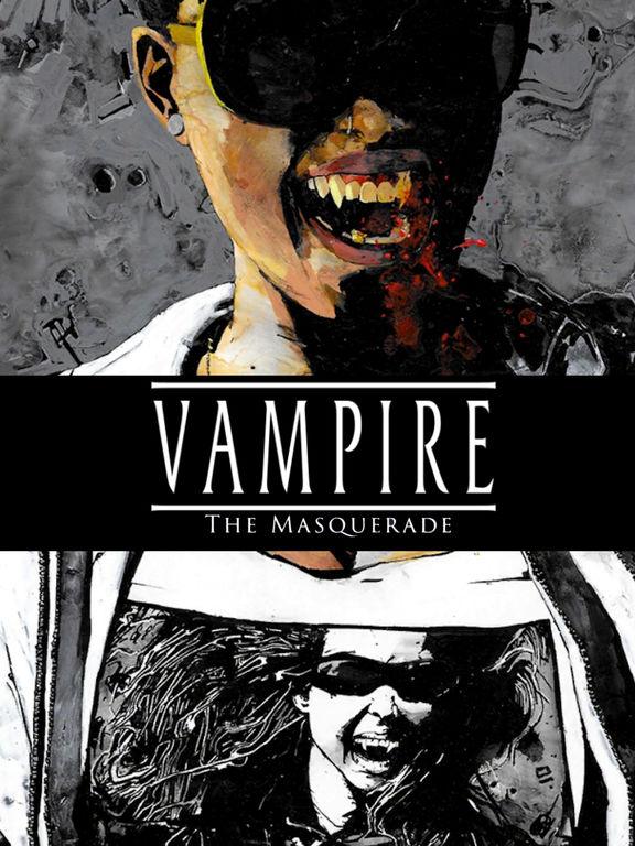 Screenshot #1 for Vampire: Prelude
