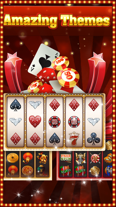 Screenshot 3 Classic Cooking Casino : Fast Win Fever Food Slots