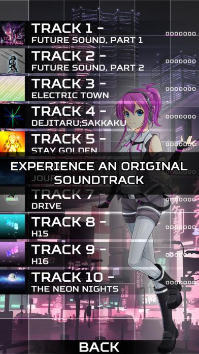 Akihabara - Feel the Rhythm Screenshots