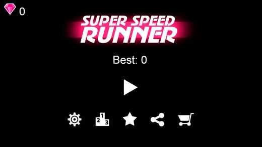 Super Speed Runner Pro Screenshots