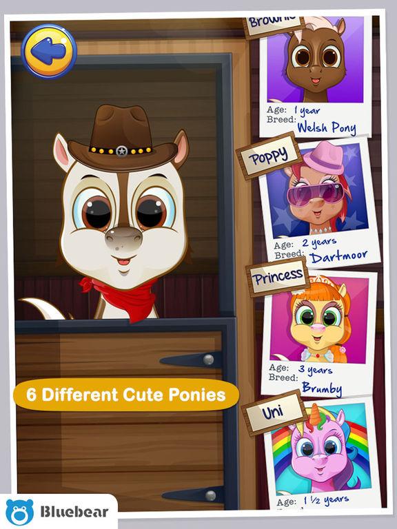 Pony Doctor screenshot 8