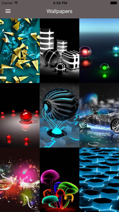 3d wallpapers for me cool hd backgrounds app report on
