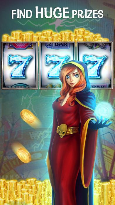 Screenshot 1 Ladies of Luck: бесплатный игровой автомат казино