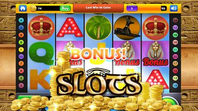 Screenshot 1 Slots — Royal Gold Slots