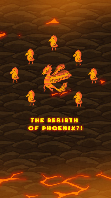 进化的凤凰 The Phoenix Evolution