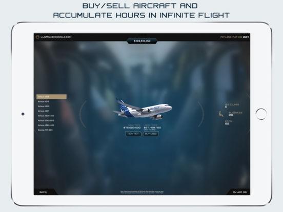 Screenshot #2 for Infinite Passengers