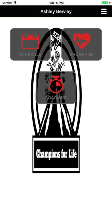Champions Of Life screenshot 2