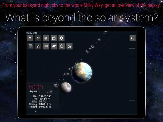 SkyORB iPad Screenshot 2