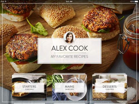 Cook Screenshot
