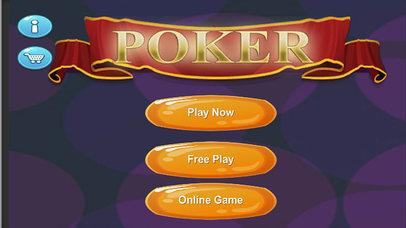 Screenshot 1 Poker Royal Texas