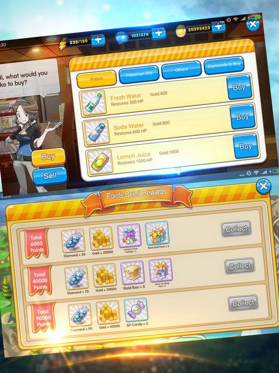 Pocket Center screenshot 3