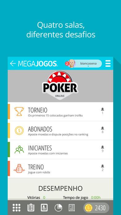 Screenshot 3 Poker Fechado