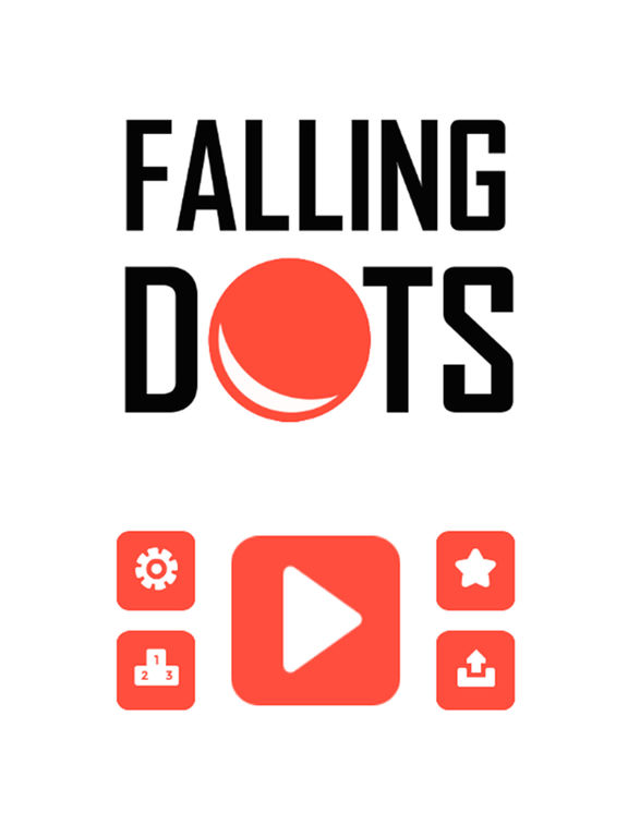 Falling Dots Pro Screenshots