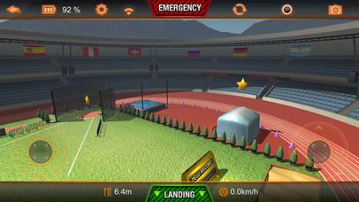 AR.Drone Sim Pro screenshot 3