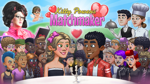Kitty Powers Matchmaker hack tool Gems Coins