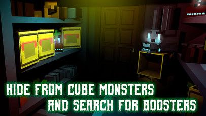 Slender Deadly Horror Hunting Full screenshot 2