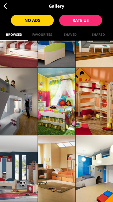 Kids Room Design Ideas Decoration Plans App Download