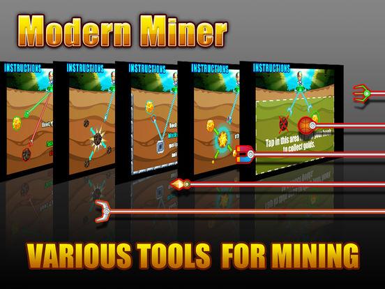 Modern Miner Screenshots