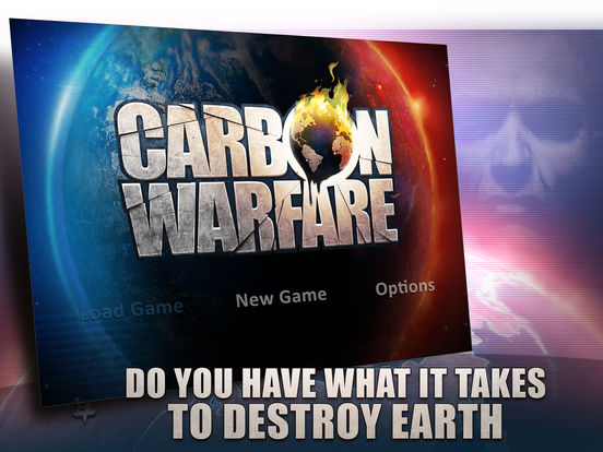 Carbon Warfare