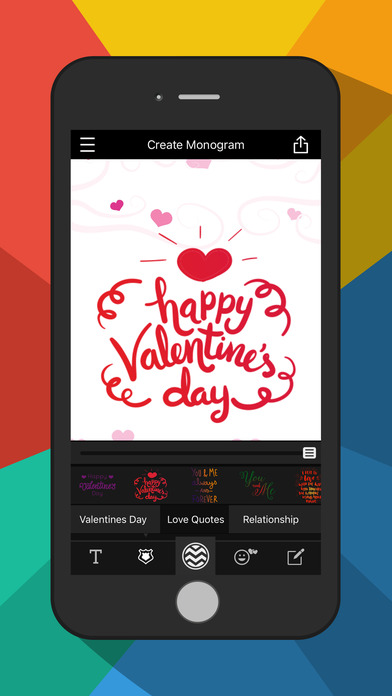 Valentine's Day Photo Editor Love Quotes Maker By Utpal Vaishnav Inspiration Photo Editor With Love Quotes