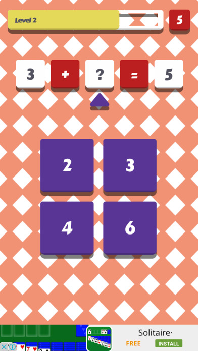 Cool Math - Kids Math Basic Screenshot