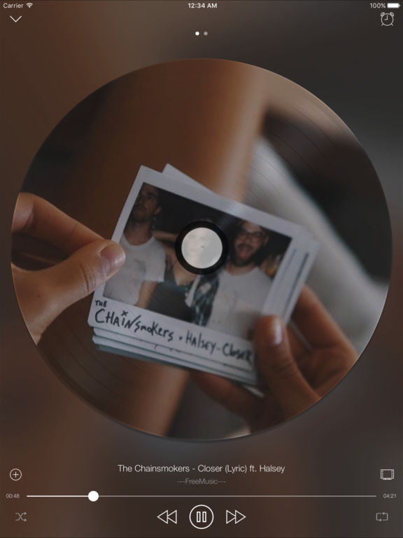 Bobby Music - Easy listen to music anytime Screenshots