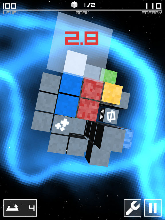 Cube Orbit screenshot 6