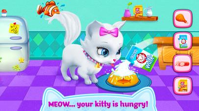 Kitty Love - My Fluffy Friend app