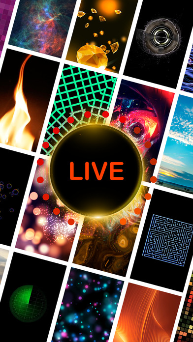 Live Wallpapers Live Wallpapers For IPhone 7 Plus On The App Store
