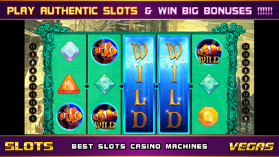 Sea Journey Slots - Play Now for Free or Real Money