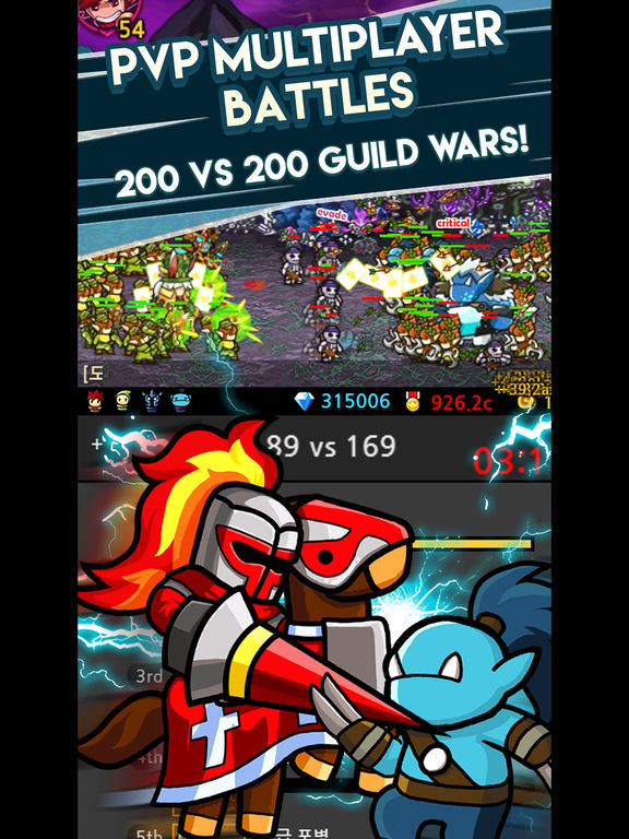 endless frontier tipps