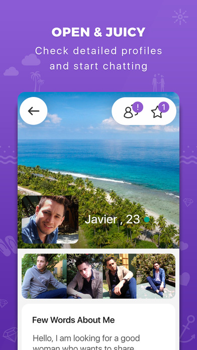 dating vacation apps