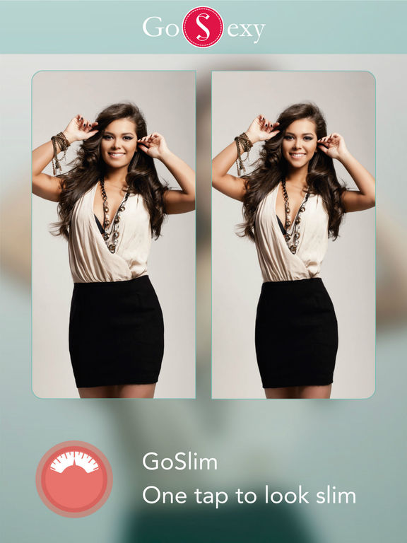 GoSexy - Face and body photo editor Screenshots