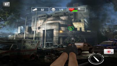 Modern Counter Shot 3D PRO screenshot 3
