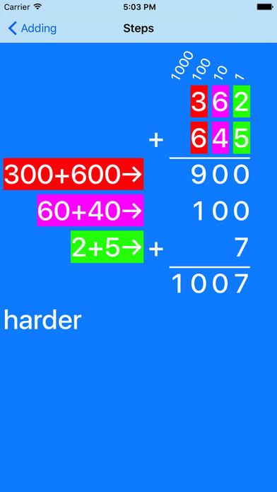 AddBlocks iPhone Screenshot 3