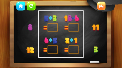 Screenshot #4 for Learn Basic Math is Fun for Kids Age 3-5