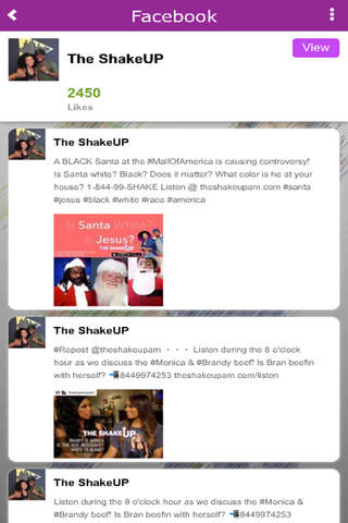 The ShakeUP screenshot 4