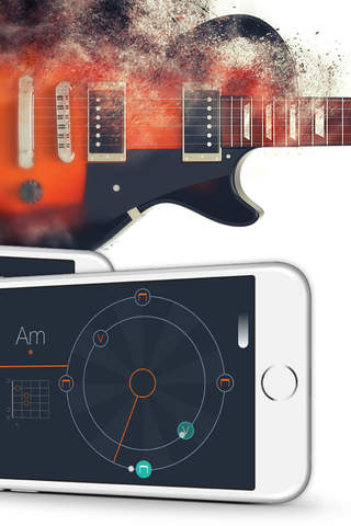 Uberchord - Guitar Lessons screenshot 2