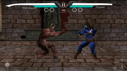 Demon Vs Evil screenshot 3