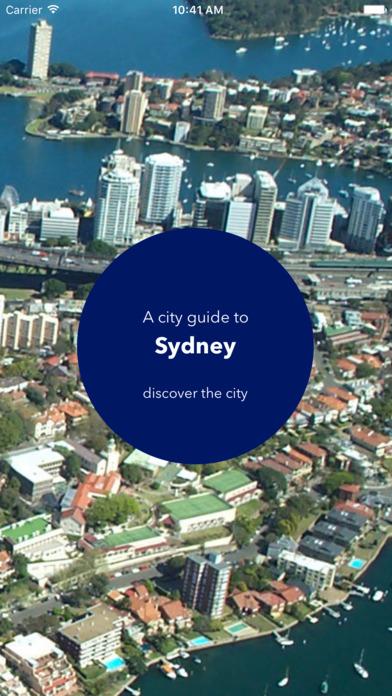 Sydney Travel & Tourism Guide screenshot 2