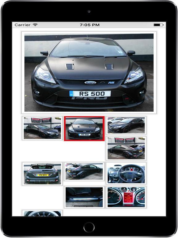 app shopper w ferguson car sales rs st specalists wigton shopping. Black Bedroom Furniture Sets. Home Design Ideas